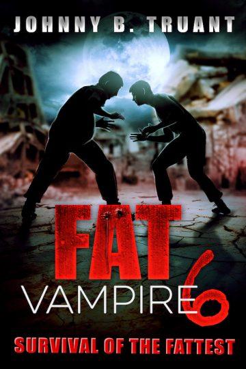 Fat Vampire 6-600