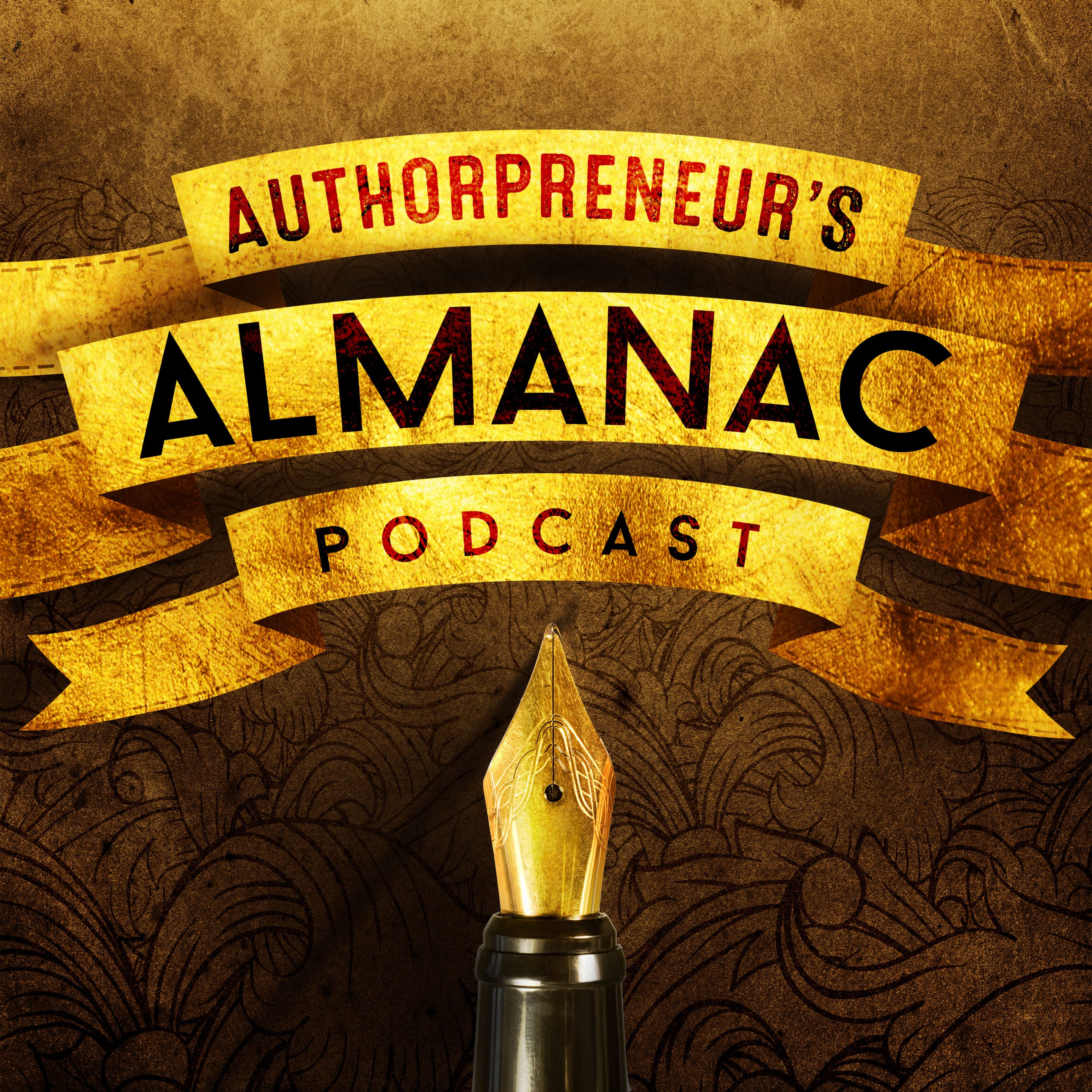 Authorpreneurs Almanac