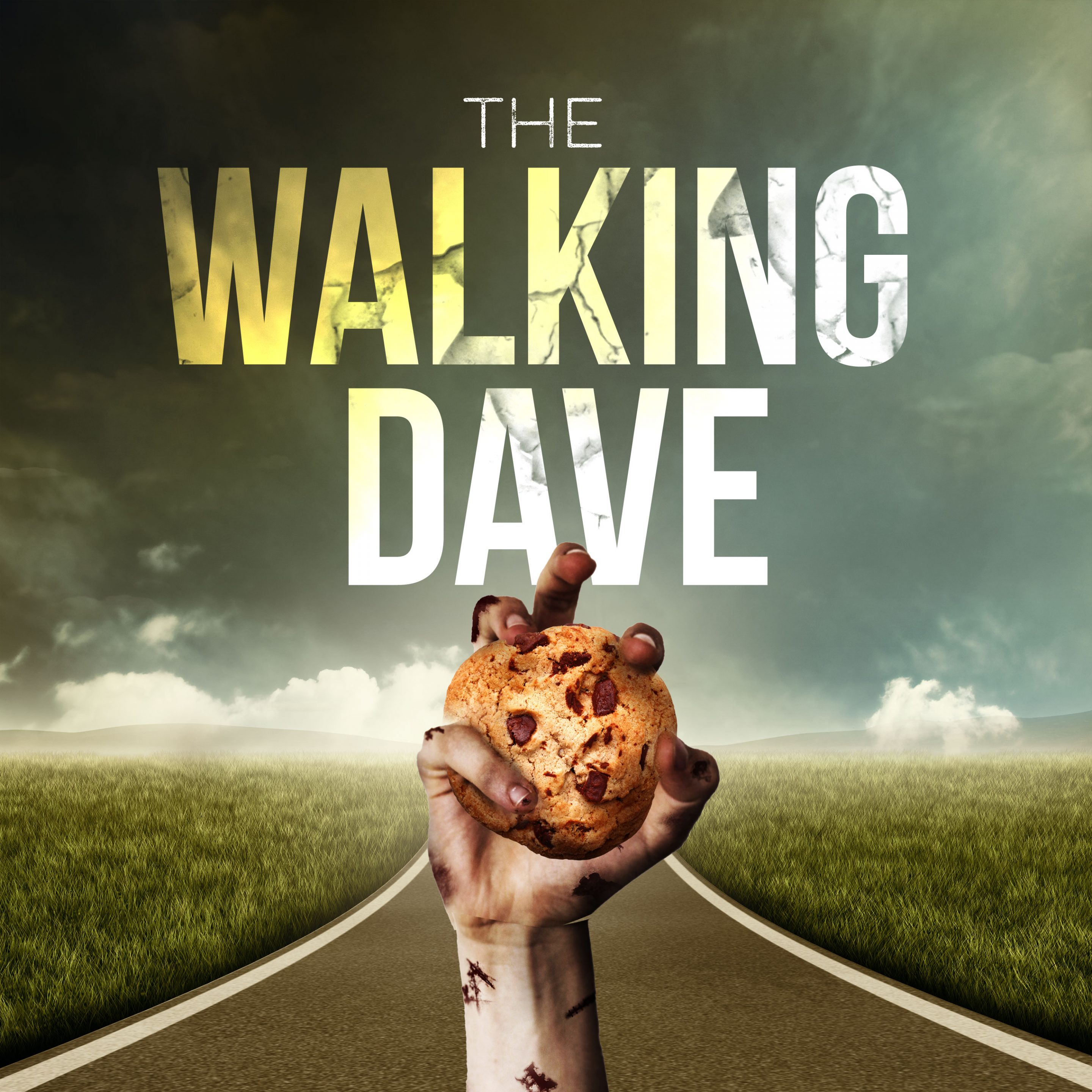 The Walking Dave