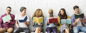 readers excited by self-published books indie