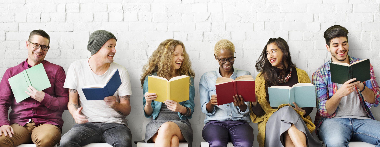 Adult reading classes — photo 9