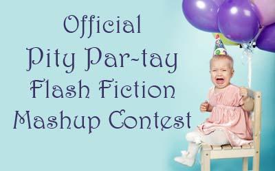 PP Flash Fiction contest
