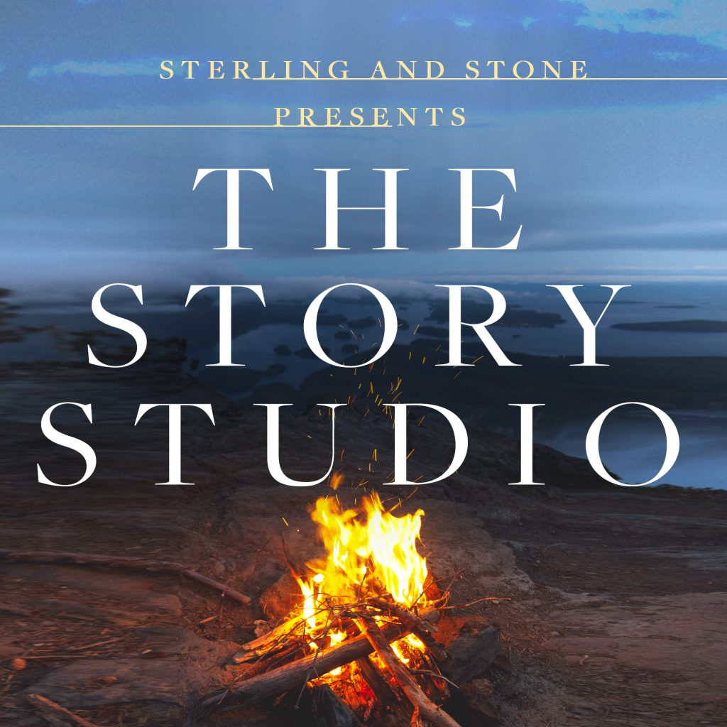 The Story Studio Podcast Archives - Sterling & Stone