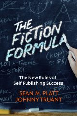 The Fiction Formula Cover