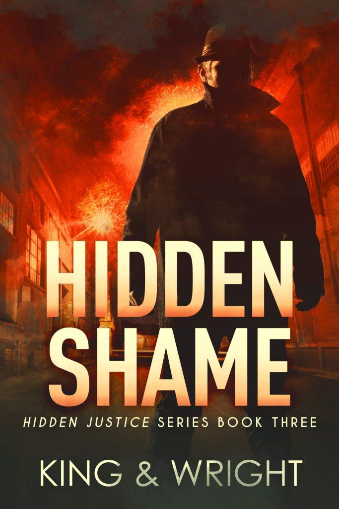 Hidden Shame