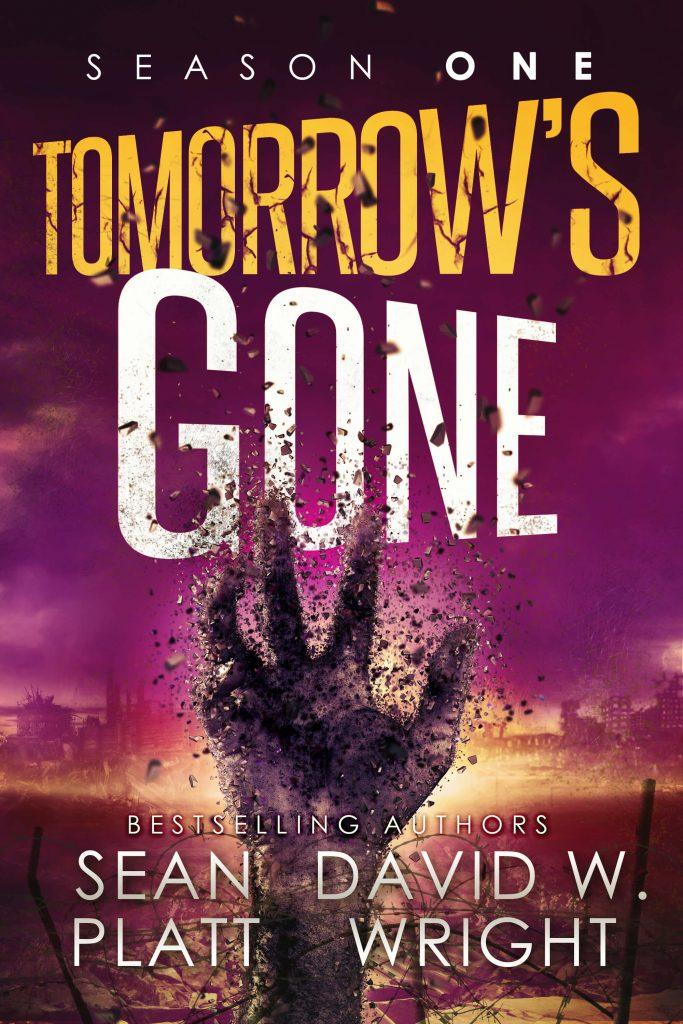 Tomorrow's Gone Season One